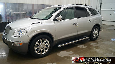 2012 Buick Enclave 4 Door Sport 2012 Buick Enclave, 3.6L Salvage Title, Repairable, Rebuildable, #309723
