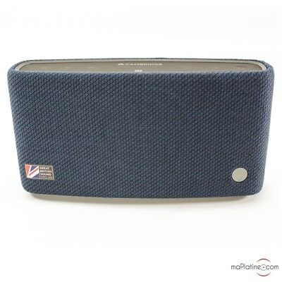 Enceinte autonome Cambridge Audio YOYO S