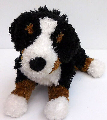 Bernese Mountain Dog Plush Animal, Douglas Cuddle Toy, Item 3718.1