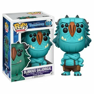FUNKO POP! TELEVISION: TROLLHUNTERS -  Blinkous Galadrigal 469 Figure 14396