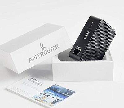 AntRouter R1-LTC Litecoin SCRYPT Miner * Latest Batch 3 * Like Antminer L3+