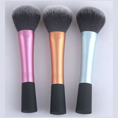Professional Fluffy Flawless Blush/Highlighter/Powder/Blending Face Makeup Brush