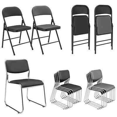 [pro.tec] Design Visitor Chair Conference Chair Grey Black Office Chair Office