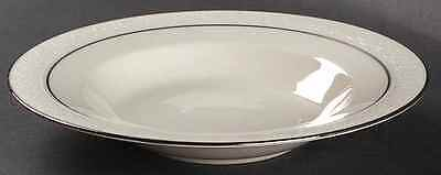 Franciscan MOON GLOW Rimmed Soup Bowl 139183