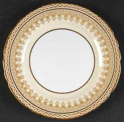 Aynsley WINCHESTER (CREAM & WHITE) Bread & Butter Plate 831735