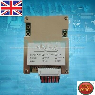 71efab04bd7390 10S 36V Li-ion Lithium Cell 30A 18650 Battery Protection BMS PCM Board w  Balance