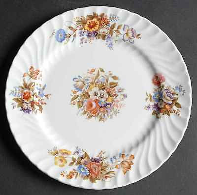 Aynsley SUMMERTIME Salad Plate 24297