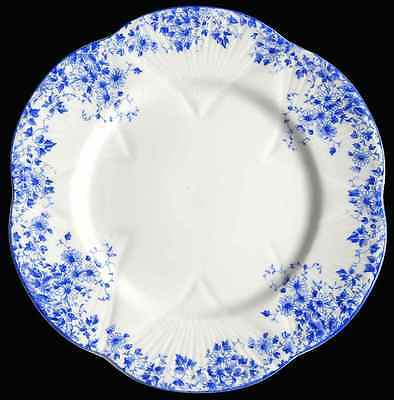 Shelley DAINTY BLUE Bread & Butter Plate 665347
