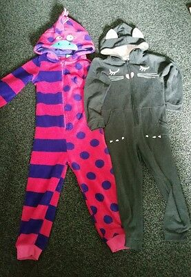 kids all in one pair size 5/6