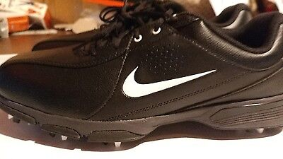 nike durasport iii golf shoes size 10 new without box