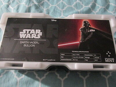 Black Monster Box For Silver Star Wars Darth Vader with No tubes(No Coins)