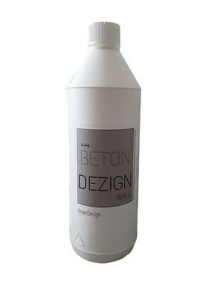 BetonDezign Power Coating (1 liter)