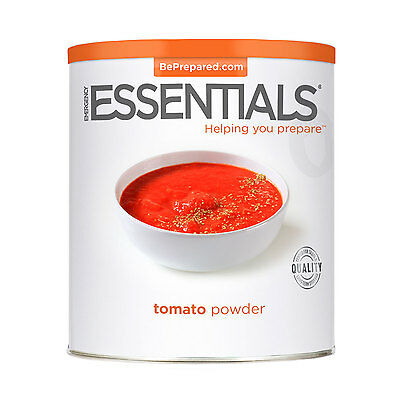 Dehydrated  Tomato Powder can