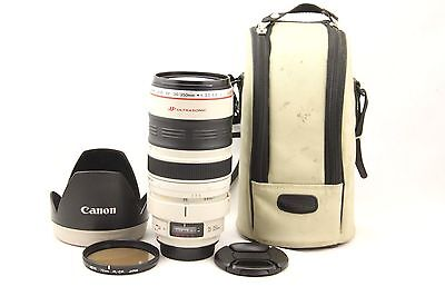 Canon EF 35-350mm f/3.5-5.6 L USM Lens. Very Good Condition. Fast Shipping