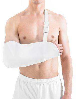 Neo G Breathable Cotton Arm Sling (Choose Your Size)