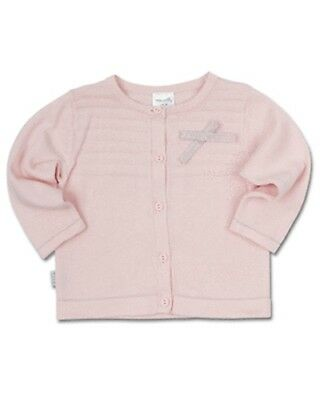 Knit Baby Cardigan by Max and Tilly Infant Jacket Winter Warm Clothes Top Size 0