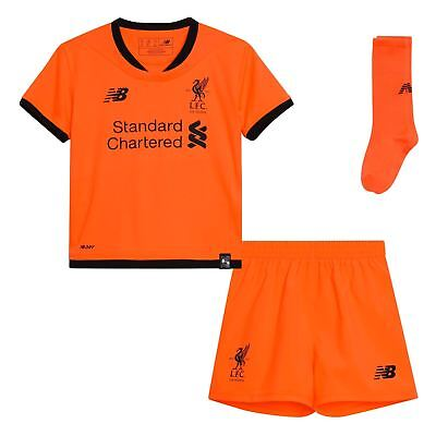LFC Infant Third Kit 17/18