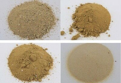 The-Modellers Model Sand Selection