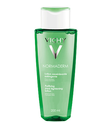 Vichy Normaderm Purifying Pore Tightening Lotion 200ml GENUINE & NEW