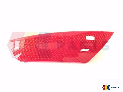 New Genuine Seat Ibiza Cupra 13-16 Rear Bumper Left N/S Reflector 6J3945105F