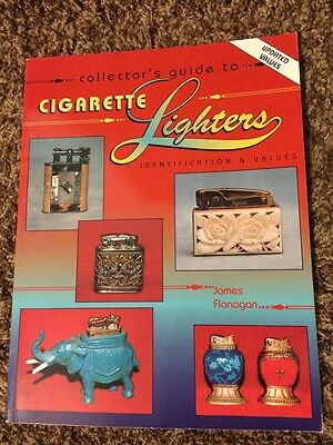 Collector's Guide To Cigarette Lighters Identification And Values Updated Soft
