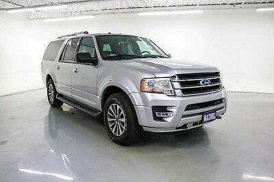 2016 Ford Expedition  2016 Ford XLT