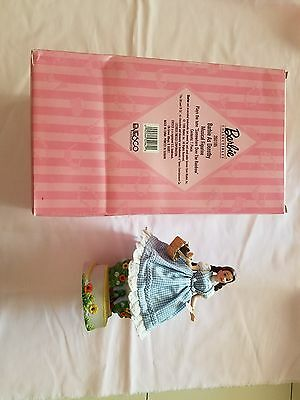 Dorothy Wizard of Oz music wind up hallmark plays Some where over the Rainbow