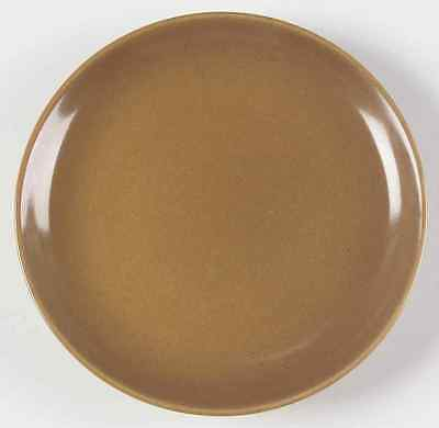 Iroquois Russel Wright CASUAL BROWN Bread & Butter Plate 268224