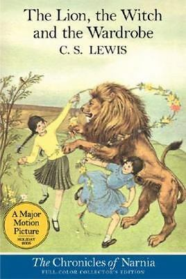 Chronicles of Narnia: The Lion, the Witch and the Wardrobe 2 by C. S. Lewis (20…