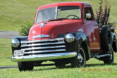 1950 Chevrolet Other Pickups 3100 Series 1950 Chevrolet Truck 3100 Series