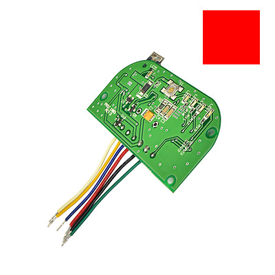5V Solar Charger Receiver Module Controller 3.7V for Lithium Battery Panel Power