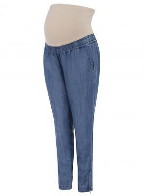 Jeanswest Maternity pants jeans and tshirt bundle NWT