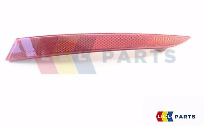 New Genuine Seat Ibiza 09-12 4 Door Rear Bumper Left N/s Reflector 6J4945105