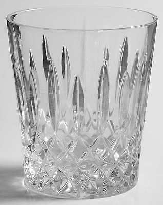Mikasa OLD DUBLIN Double Old Fashioned Glass 5947322
