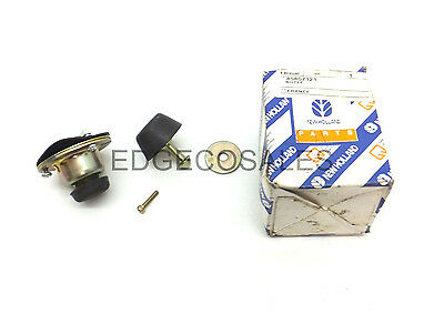 "New Holland ""LM Series"" Telehandler Cab Window Stop Kit - 85807121"