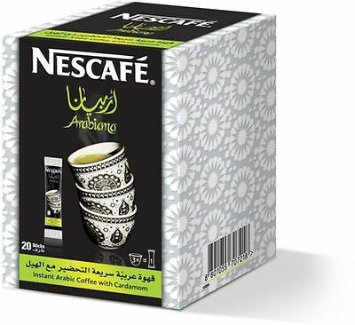 Instant-arabic-coffee-with-cardamom-Arabiana-NESCAFE-Small-Sticks-for-cups