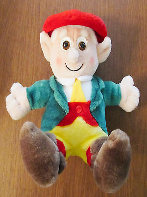 Ernie the Elf Keebler Cookies Plush  Coin Bank Collectible Mint!