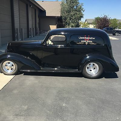 1936 Chevrolet Other  1936 Cherolet All-Steel Sedan Delivery