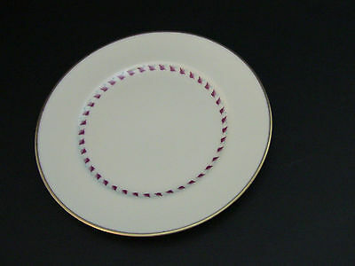 Franciscan ARDEN China Cream Bread & Butter Plates / Set of 4