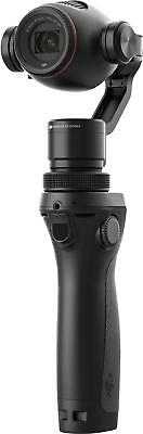 DJI - Osmo+ 4K Action Camera - Black