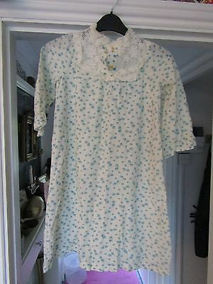 Vintage  Baby Gown