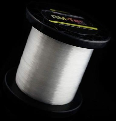 Ridgemonkey Rm-Tec Fluorocarbon Line - All The Breaking Strengths