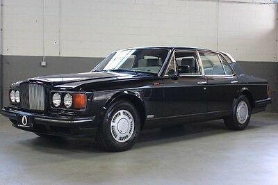 1991 Bentley Turbo R  BEAUTIFUL 2001 BENTLEY TURBO R, ONLY 47,215 MILES, JUST SERVICED!!!