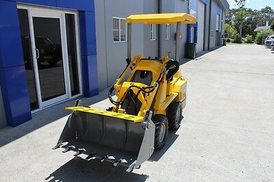 New PUMA Mini Digger Trenching Package Ozziquip