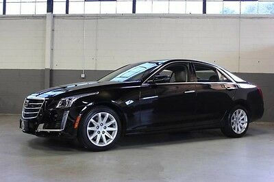 2015 Cadillac CTS  BEAUTIFUL 2015 CADILLAC CTS4, ONLY 7,819 MILES, WARRANTY!!!