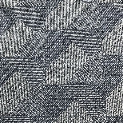 exhibition carpet tiles with underlay selling cheap .900x.900cmSQ
