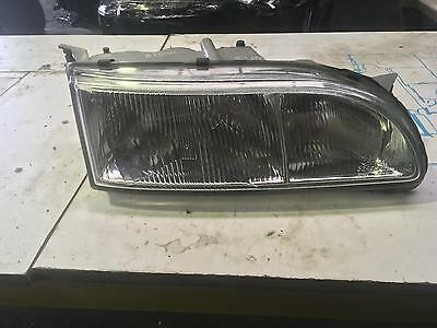 Hyundai Sonata Right Head Lamp Genuine 10/1993-08/1996
