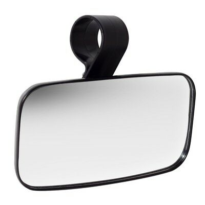 Center Rear View Mirror for UTV Off Road Large 2' Can-am Commander Maverick