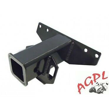 Suzuki King Quad-05/15-Support Attelage-440177