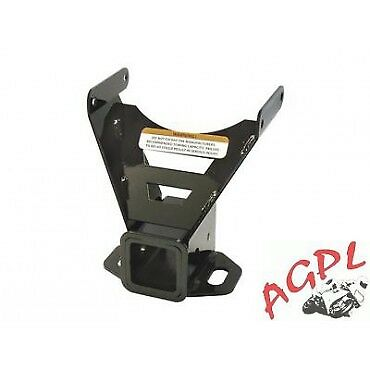 Polaris Sportsman-03/11-Support Attelage-440174